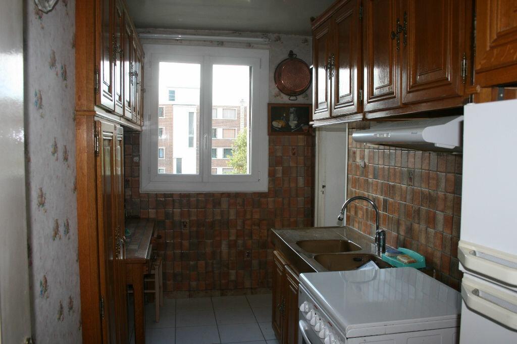 Achat Appartement 3 pièces à L'Haÿ-les-Roses - vignette-4
