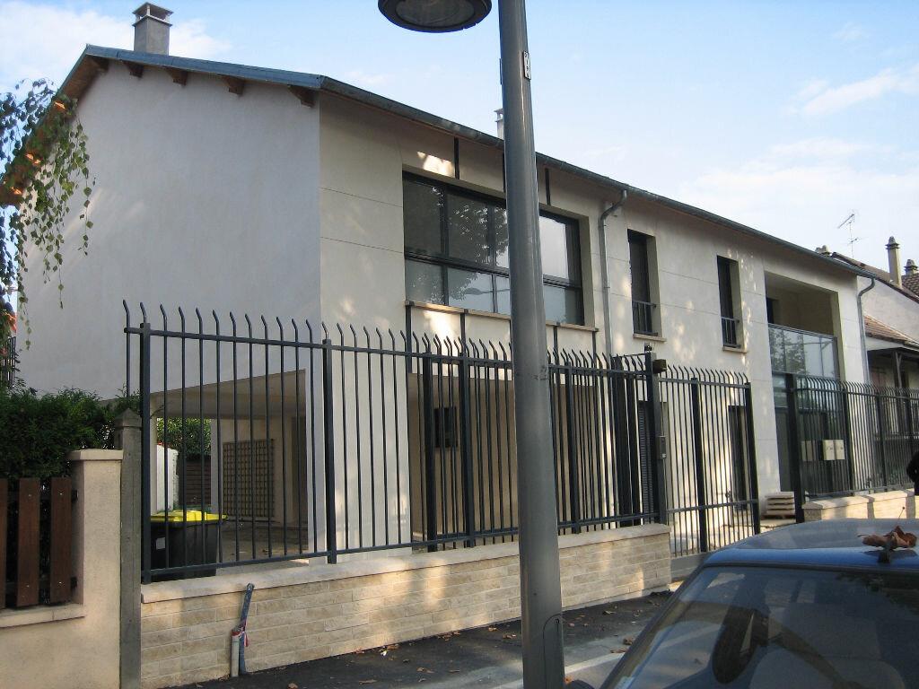 Achat Maison 11 pièces à Chevilly-Larue - vignette-3