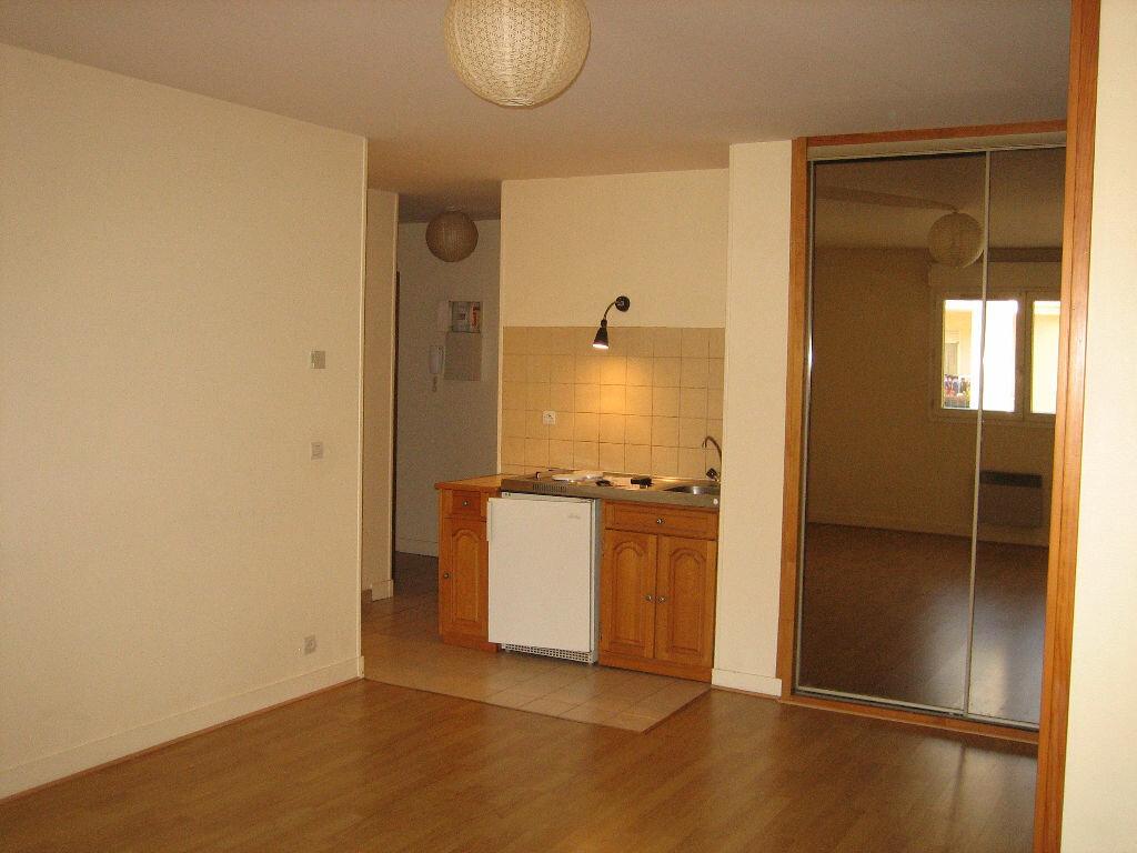 Achat Appartement 1 pièce à Chevilly-Larue - vignette-2