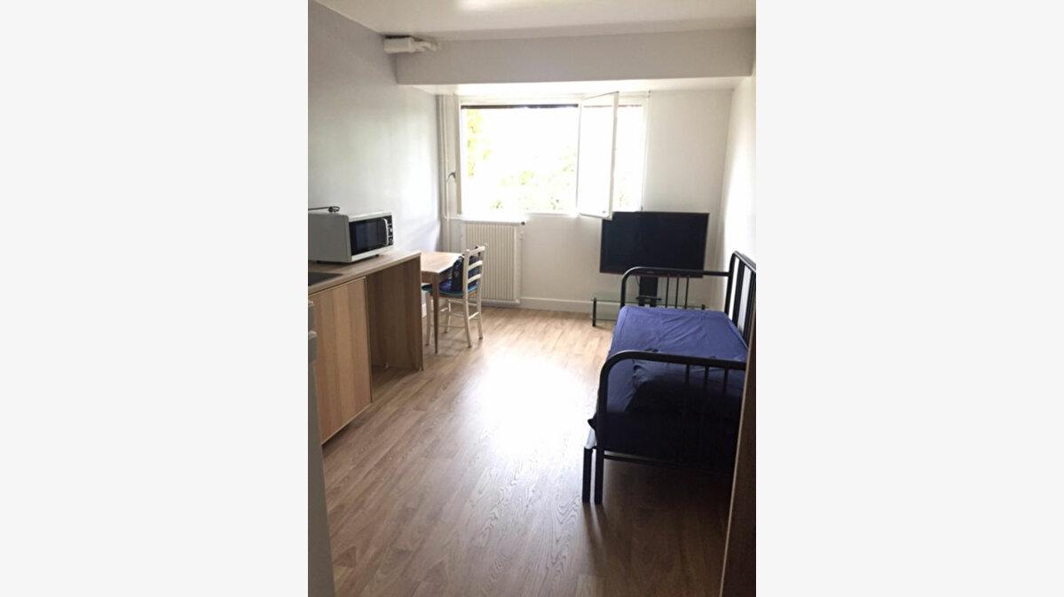 Location Appartement 1 pièce à Sceaux - vignette-1