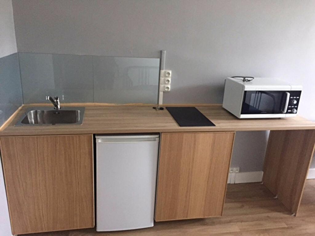 Location Appartement 1 pièce à Sceaux - vignette-2