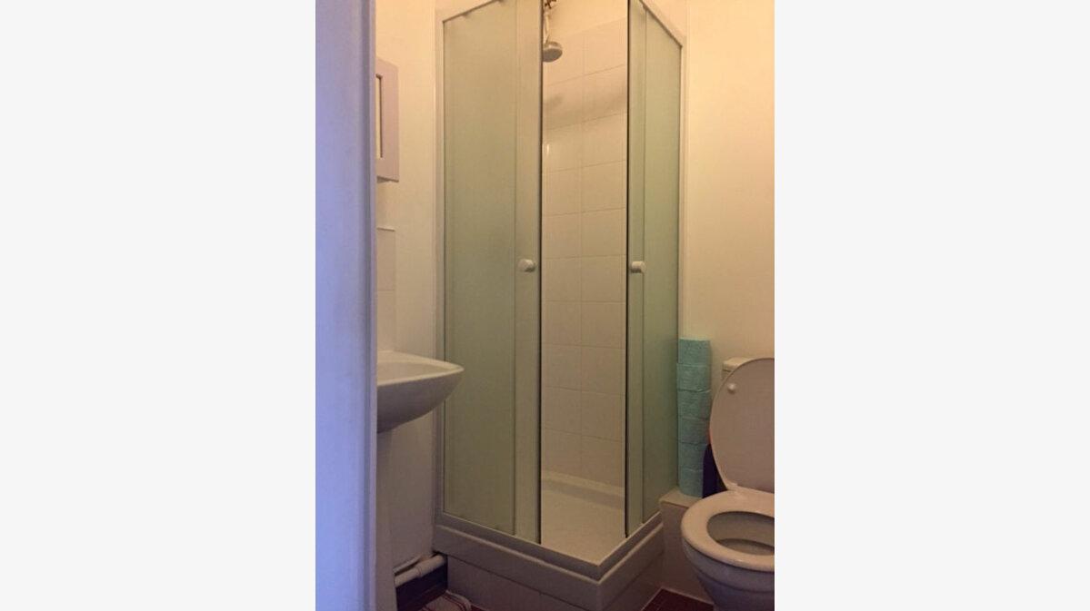 Location Appartement 1 pièce à Sceaux - vignette-3