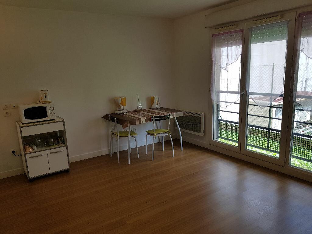 Achat Appartement 1 pièce à Thiais - vignette-2