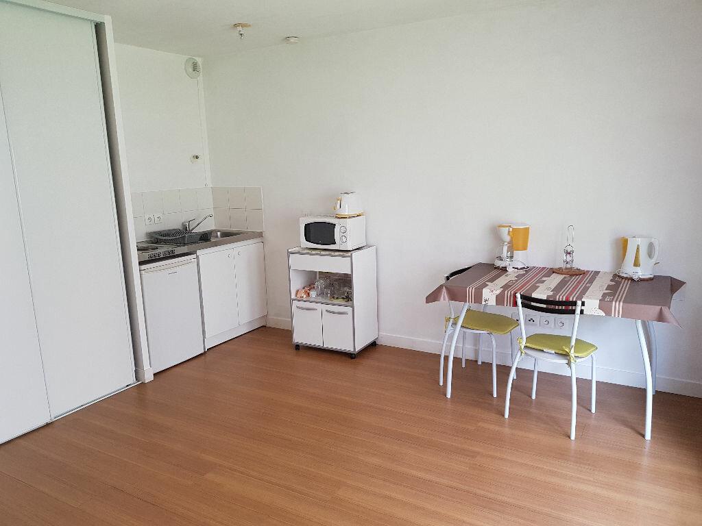 Achat Appartement 1 pièce à Thiais - vignette-3
