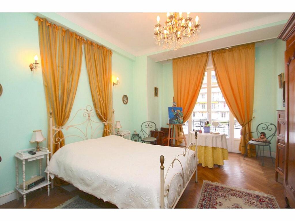 Achat Appartement 3 pièces à Nice - vignette-3