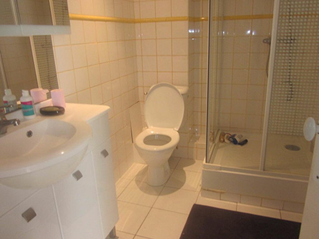 Achat Appartement 3 pièces à Nice - vignette-6