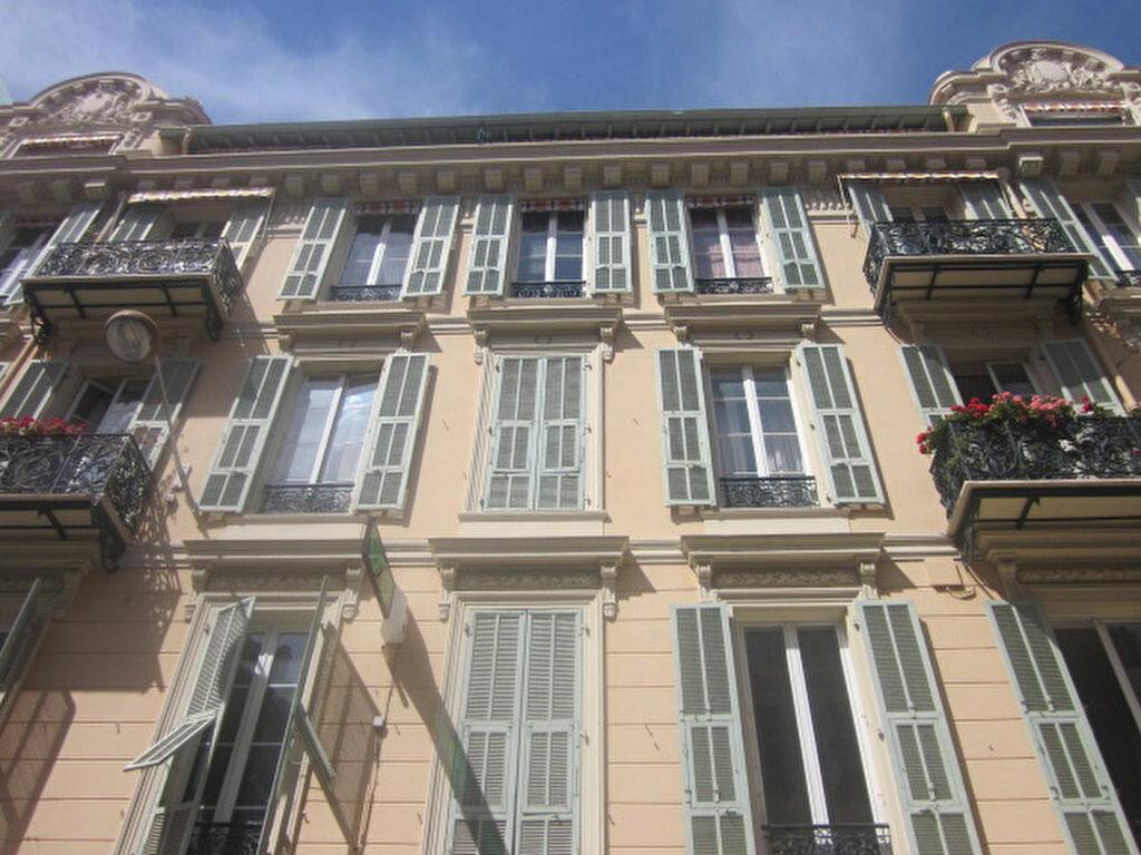 Achat Appartement 3 pièces à Nice - vignette-13