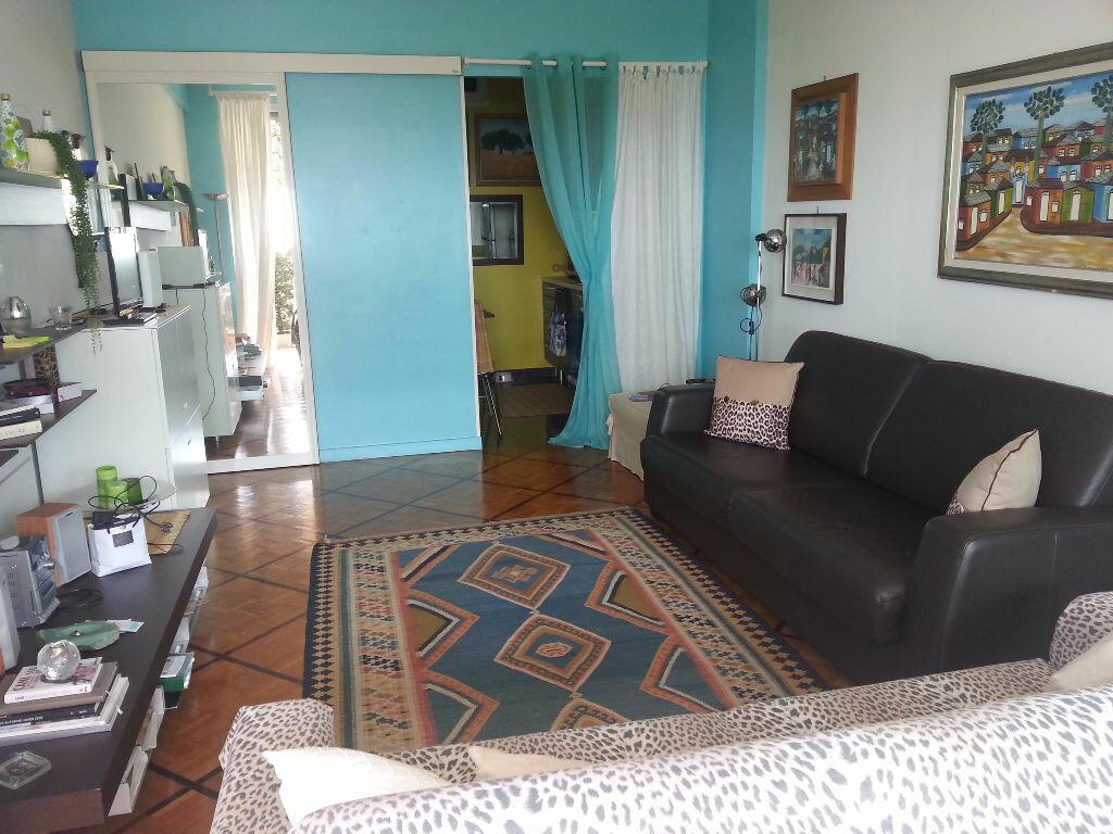 Achat Appartement 1 pièce à Nice - vignette-9