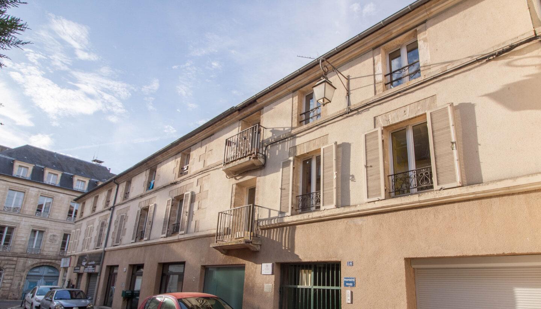 Location Appartement 3 pièces à Magny-en-Vexin - vignette-1