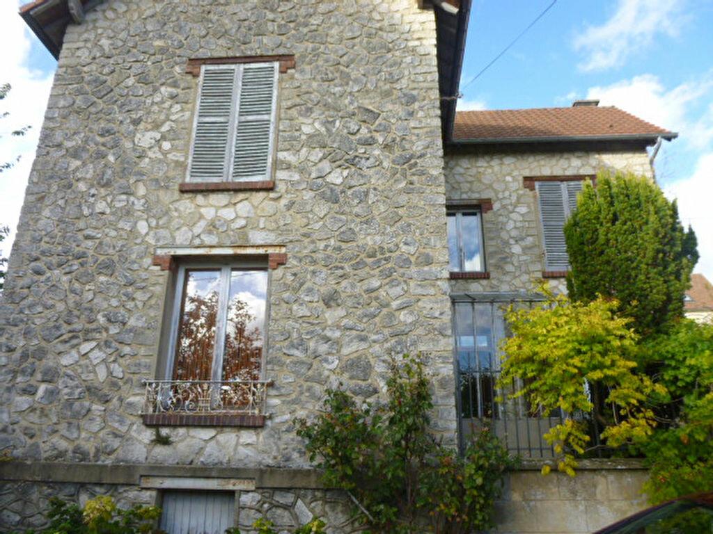 Achat Maison 7 pièces à Saint-Gervais - vignette-1