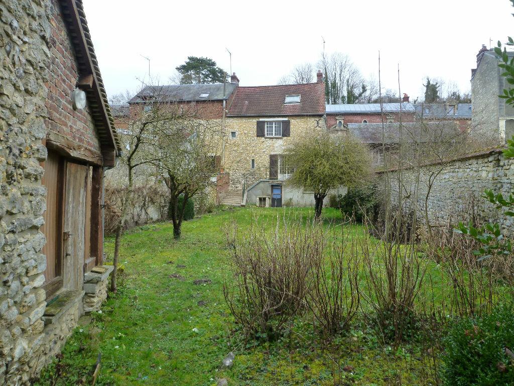 Location Maison 3 pièces à Saint-Clair-sur-Epte - vignette-1