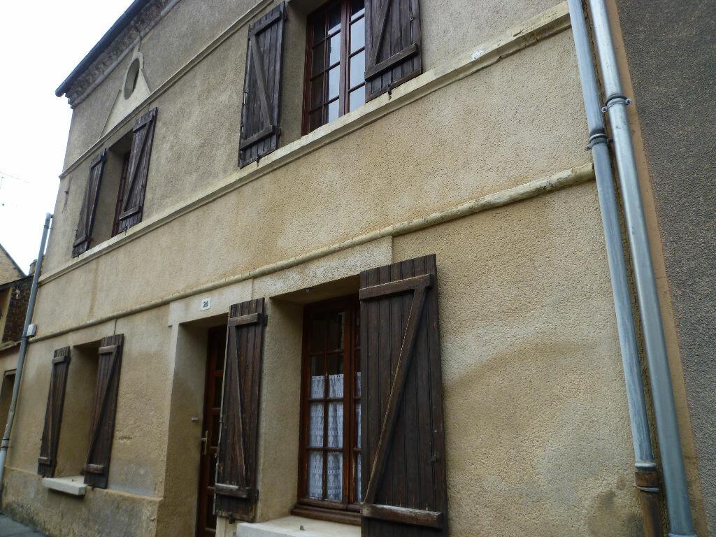 Location Maison 3 pièces à Saint-Clair-sur-Epte - vignette-2