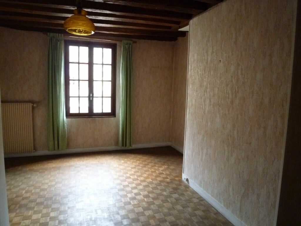 Location Maison 3 pièces à Saint-Clair-sur-Epte - vignette-5