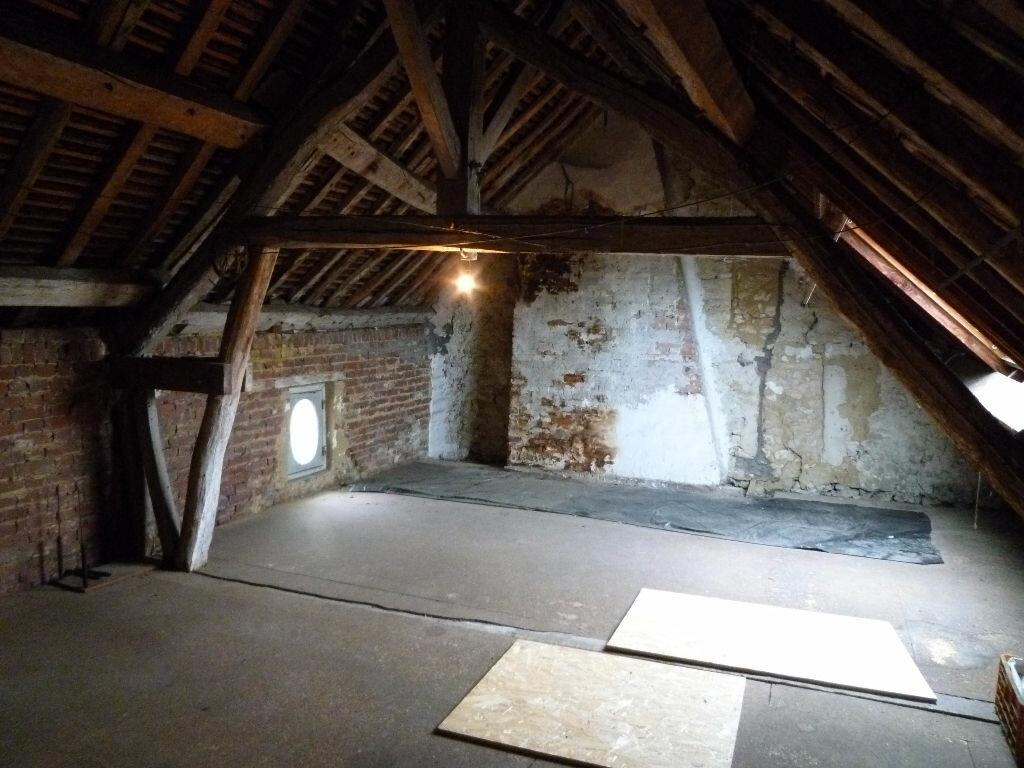 Location Maison 3 pièces à Saint-Clair-sur-Epte - vignette-7