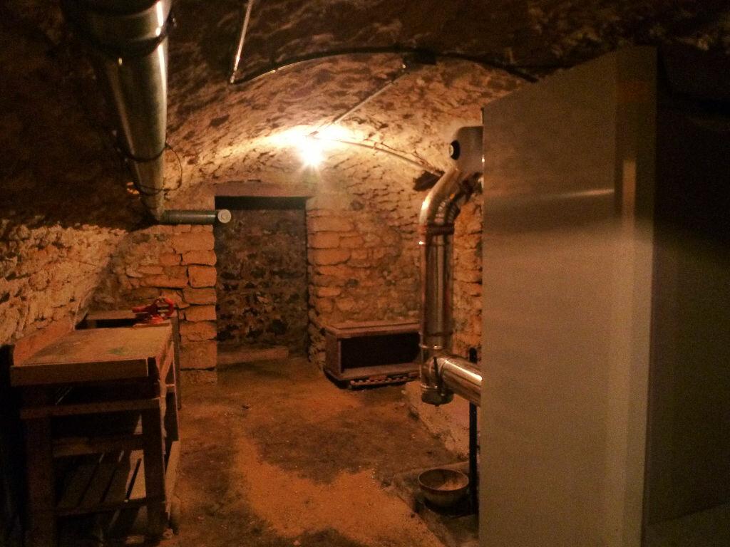 Location Maison 3 pièces à Saint-Clair-sur-Epte - vignette-8