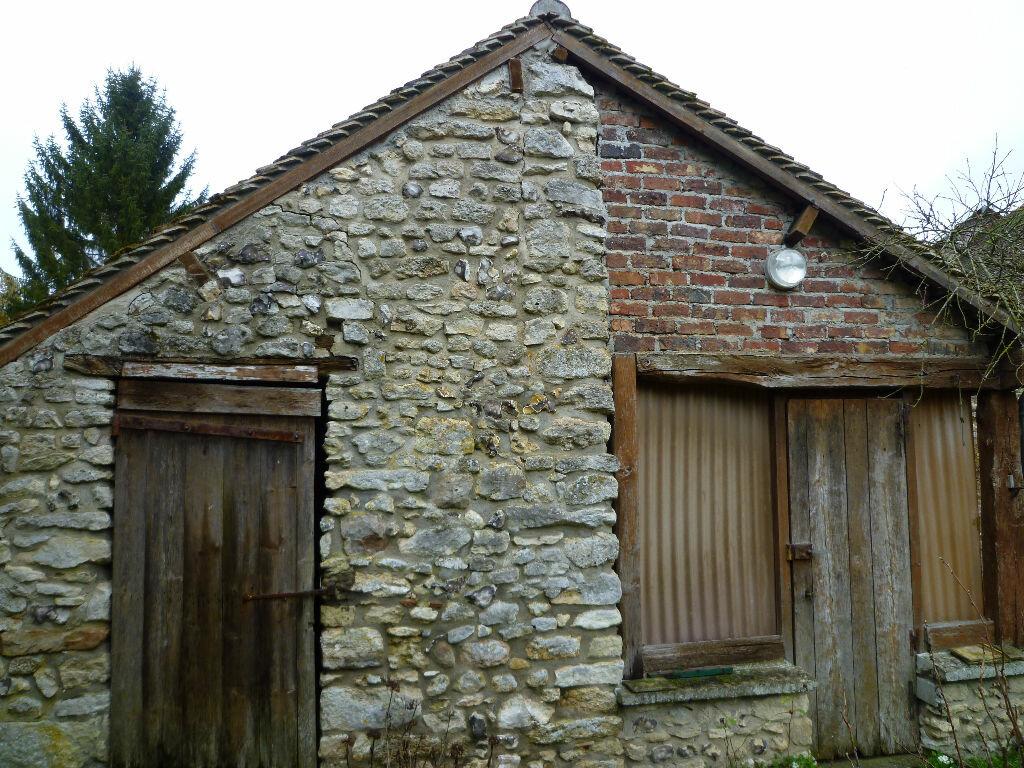 Location Maison 3 pièces à Saint-Clair-sur-Epte - vignette-9