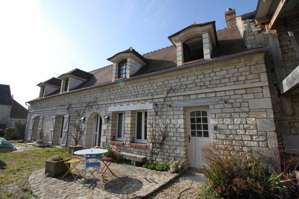 Achat Maison 6 pièces à Nucourt - vignette-1