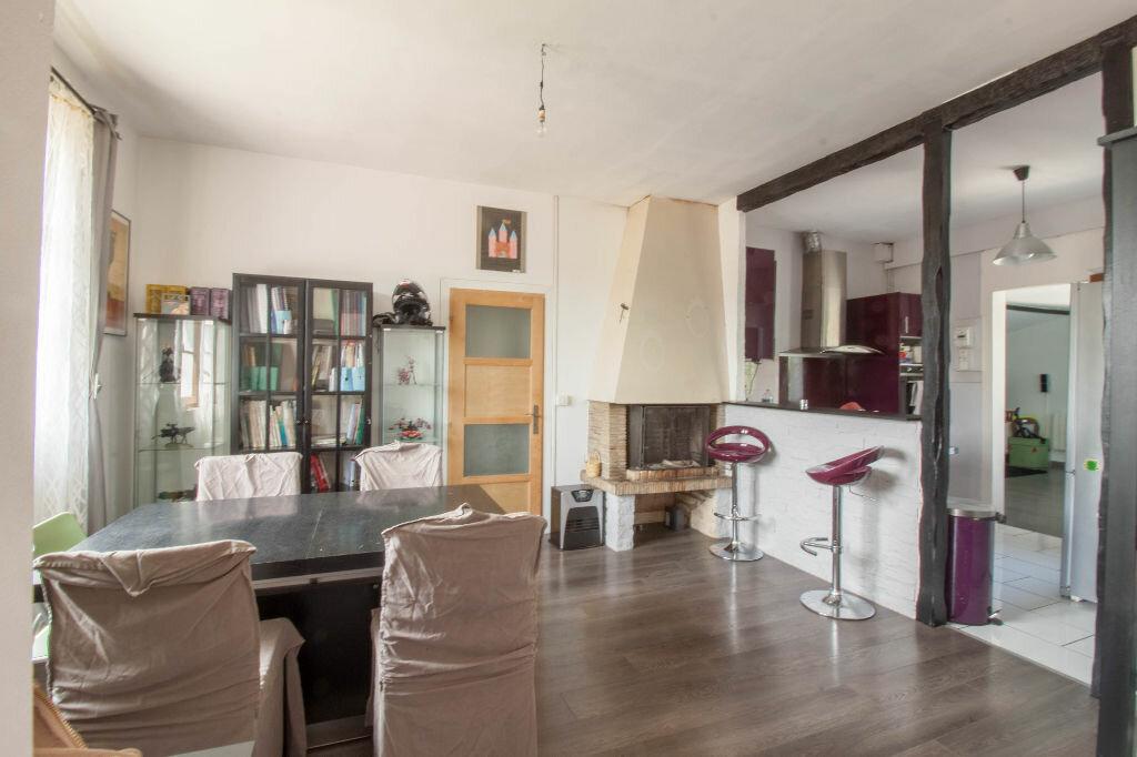 Achat Maison 5 pièces à Saint-Gervais - vignette-2