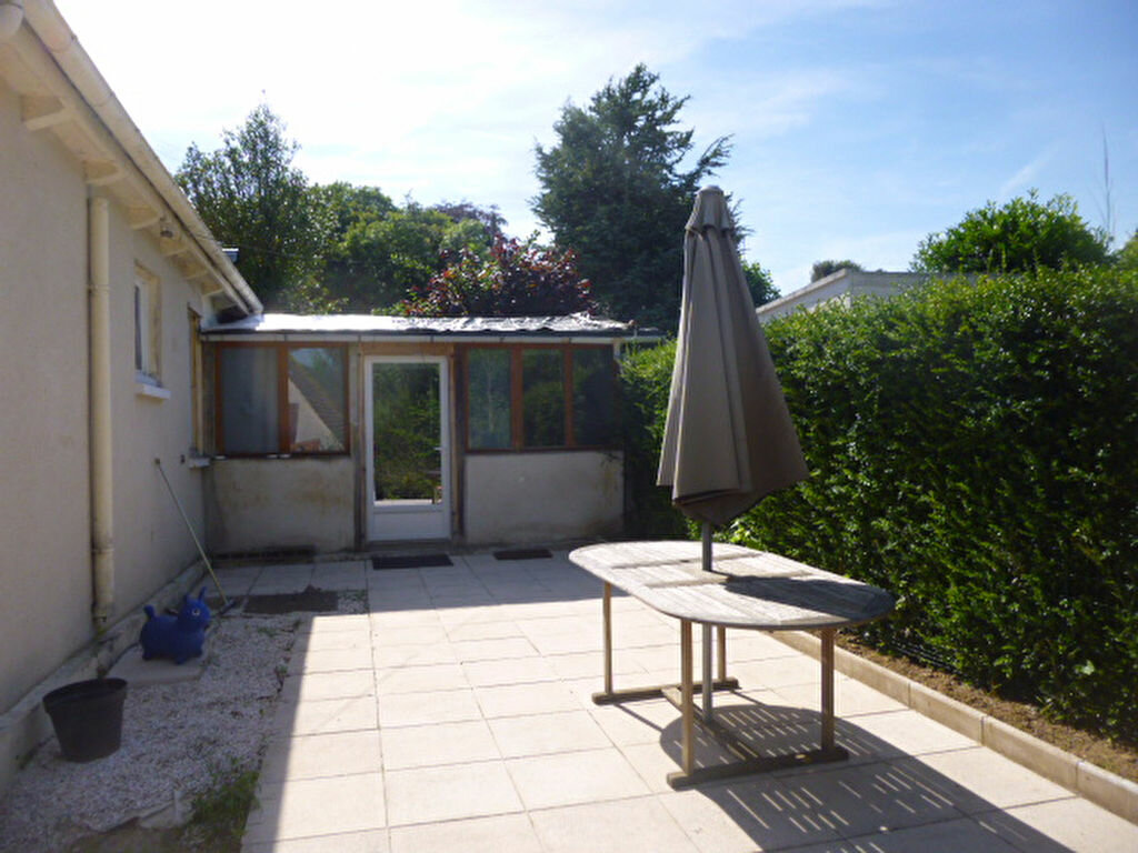 Achat Maison 5 pièces à Saint-Gervais - vignette-7