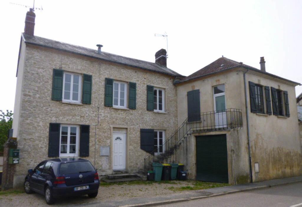 Achat Immeuble  à Bray-et-Lû - vignette-1