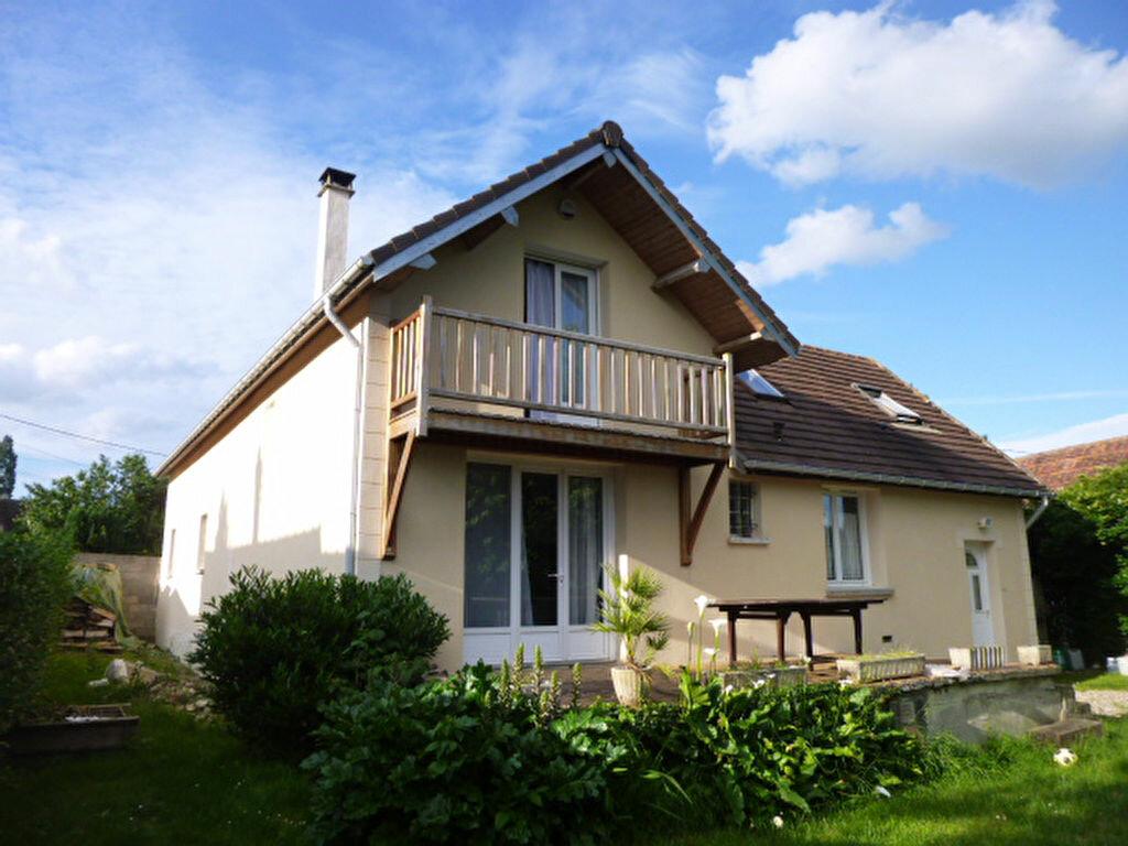Achat Maison 7 pièces à Énencourt-le-Sec - vignette-1