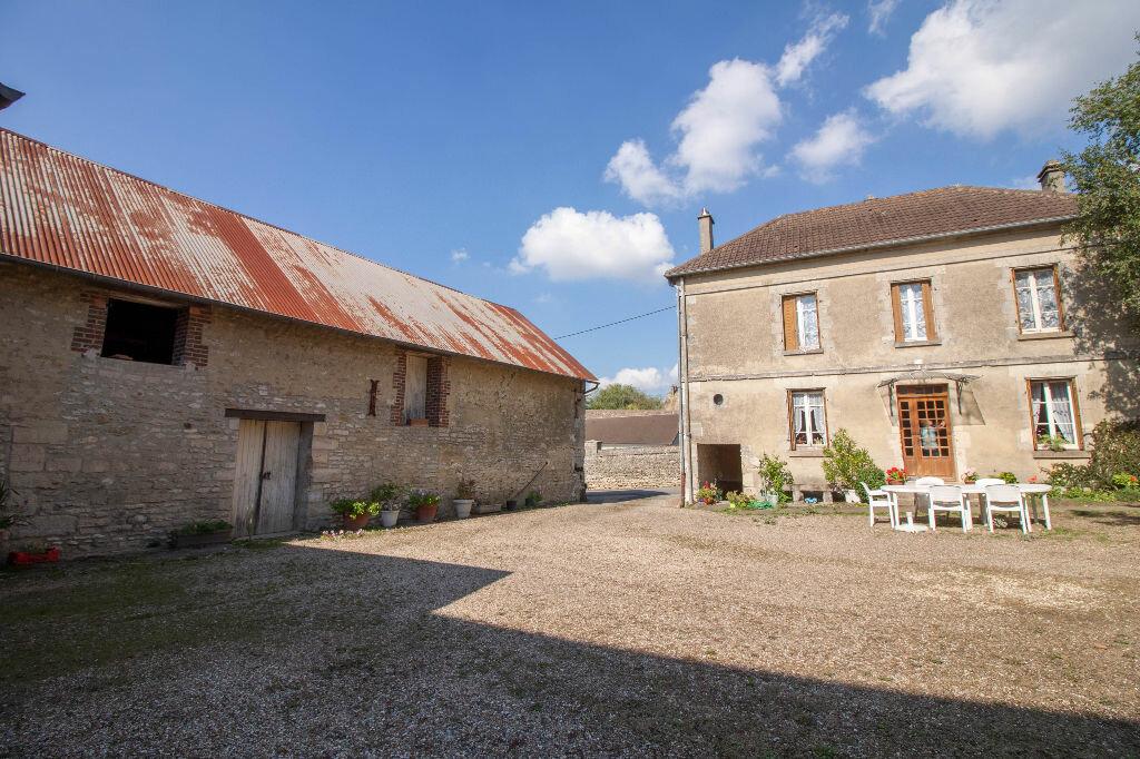 Achat Maison 3 pièces à La Chapelle-en-Vexin - vignette-1