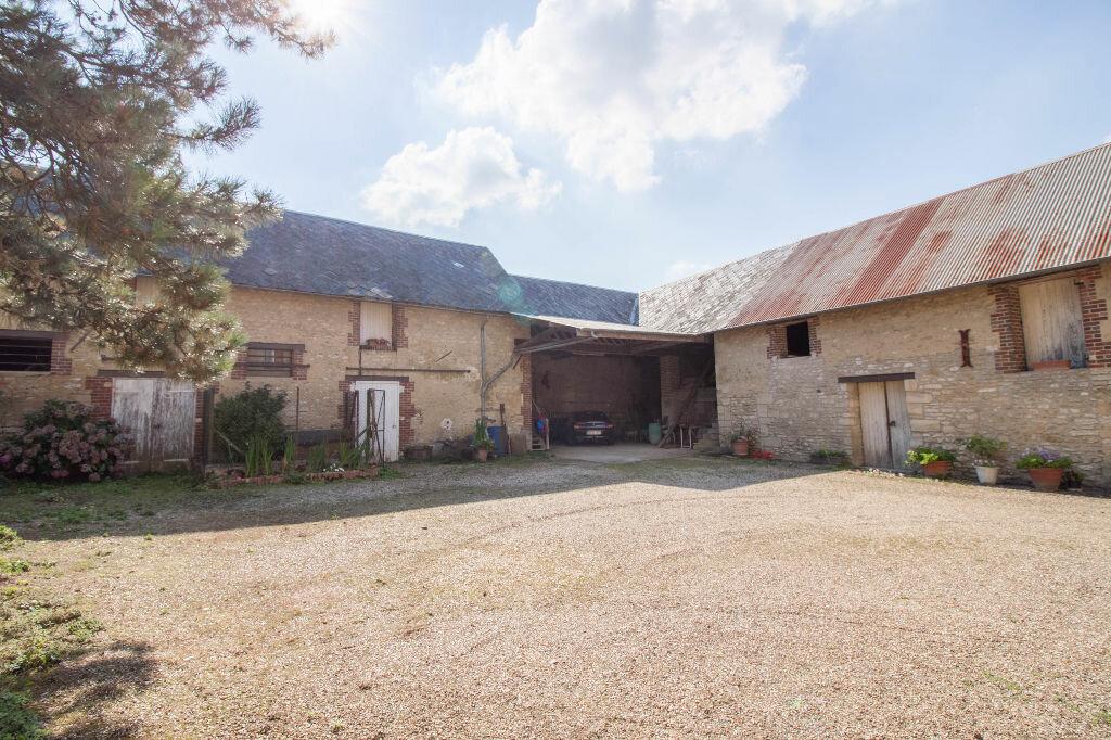 Achat Maison 3 pièces à La Chapelle-en-Vexin - vignette-2