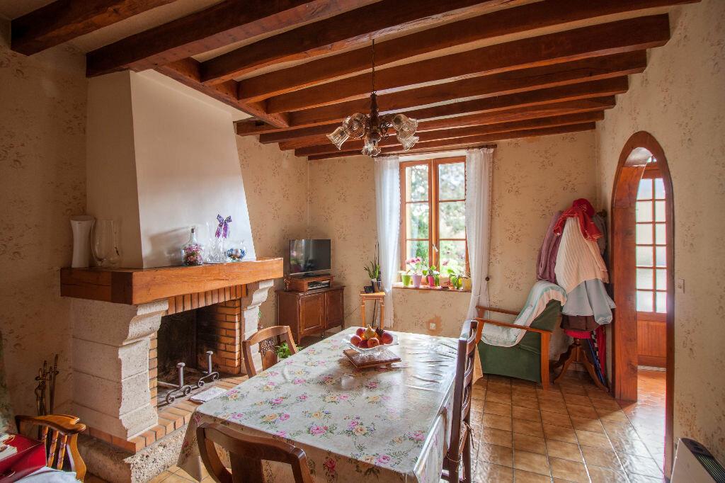 Achat Maison 3 pièces à La Chapelle-en-Vexin - vignette-3