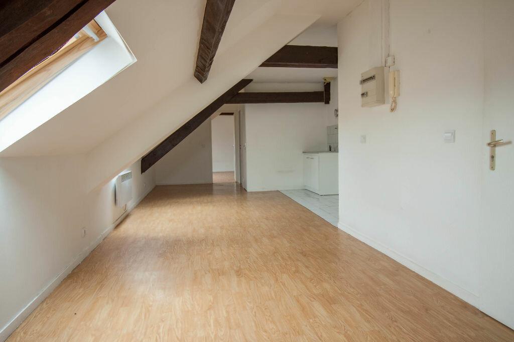 Achat Appartement 2 pièces à Magny-en-Vexin - vignette-1