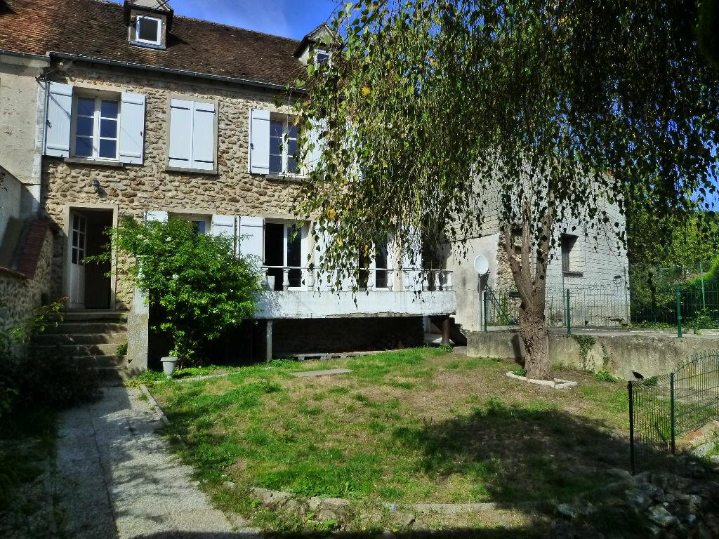 Location Maison 5 pièces à Chavençon - vignette-1