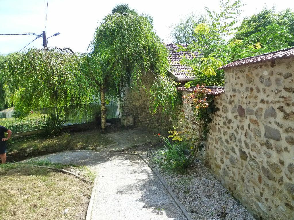 Location Maison 5 pièces à Chavençon - vignette-2