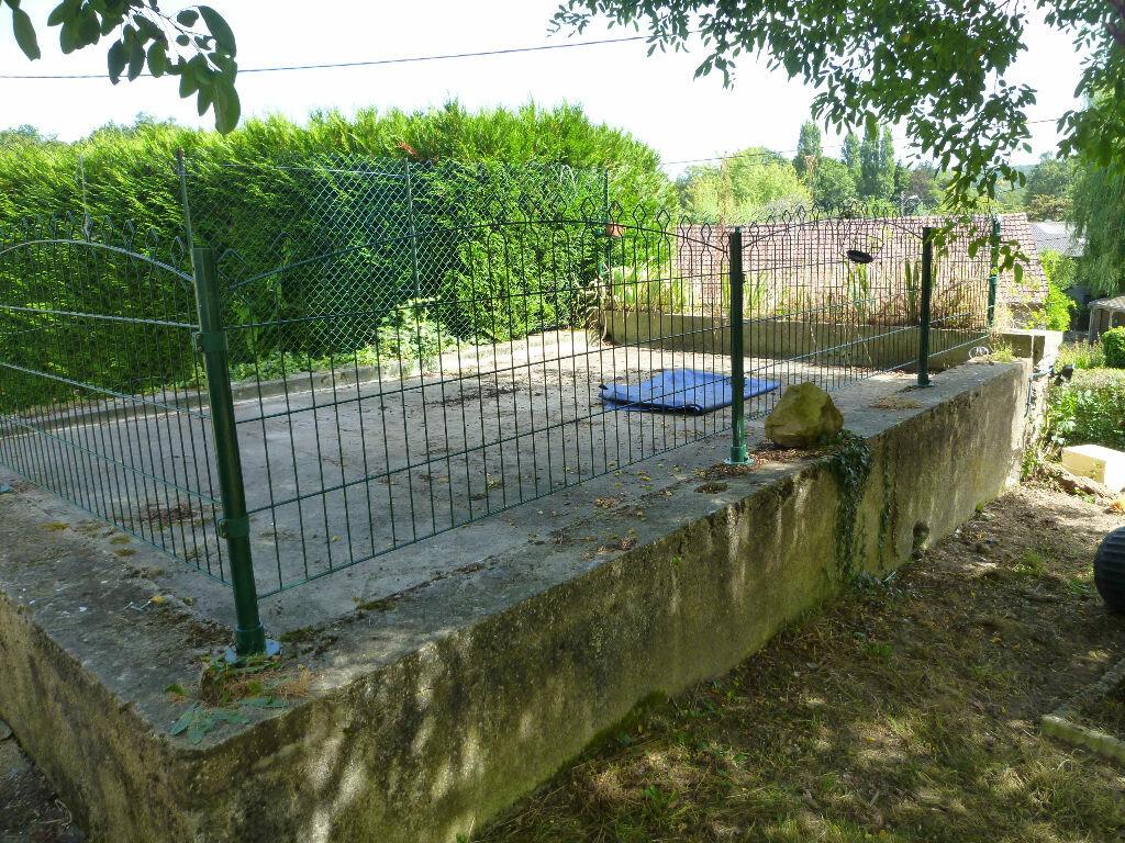 Location Maison 5 pièces à Chavençon - vignette-3