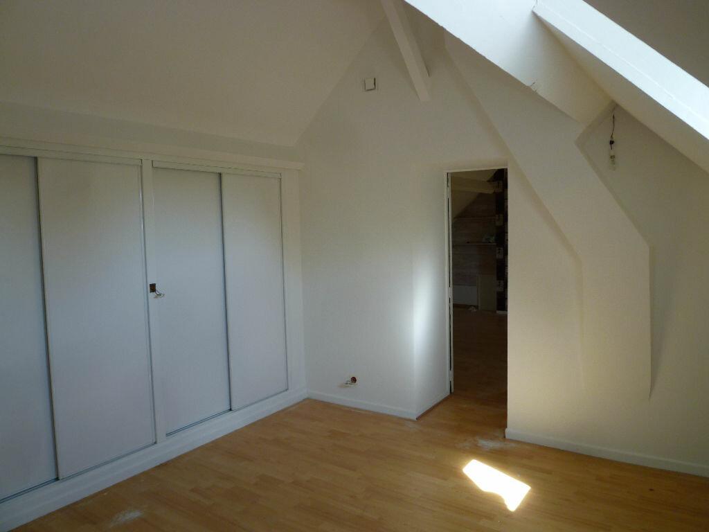Location Maison 5 pièces à Chavençon - vignette-9