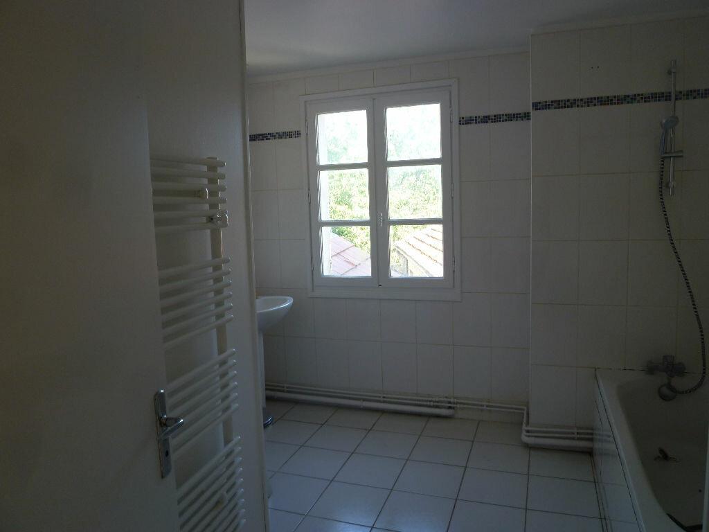 Location Maison 5 pièces à Chavençon - vignette-10