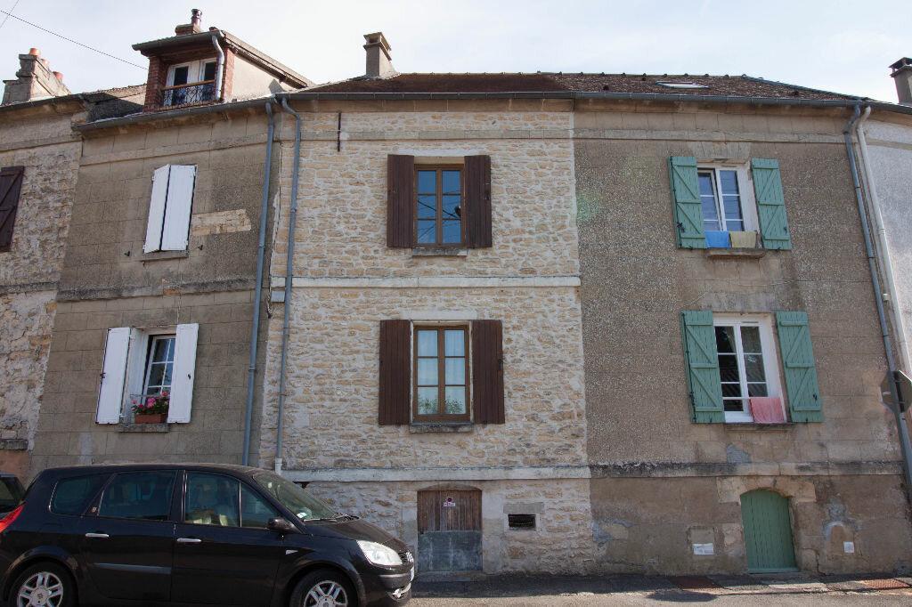 Achat Maison 3 pièces à Saint-Gervais - vignette-1