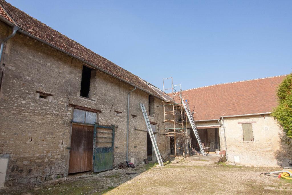 Achat Maison 7 pièces à Genainville - vignette-1
