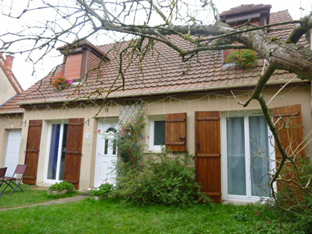 Achat Maison 6 pièces à Magny-en-Vexin - vignette-1