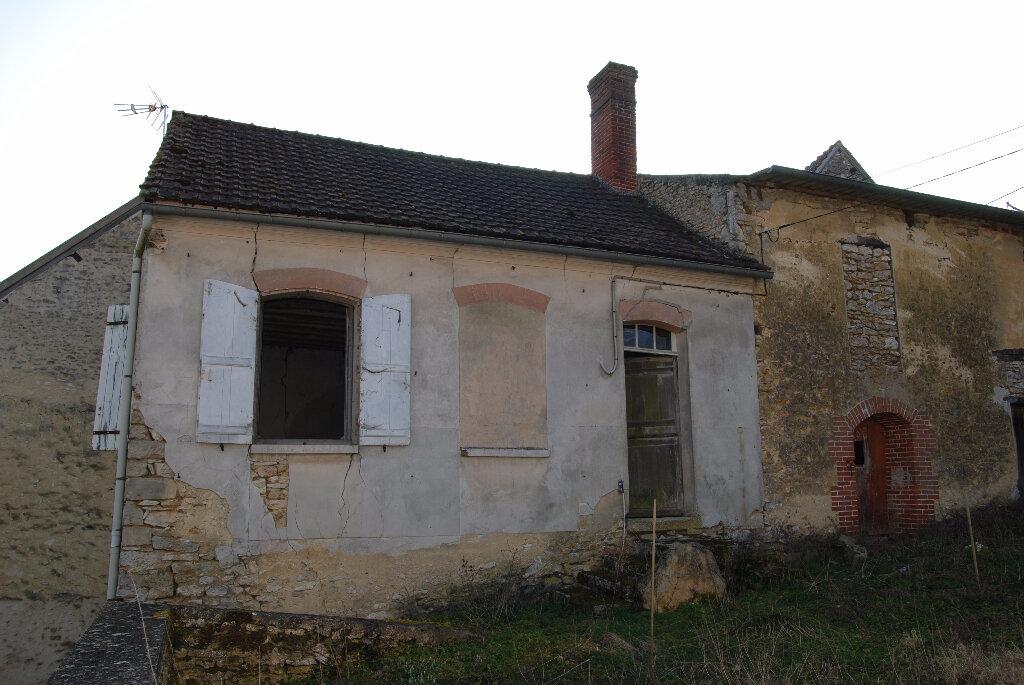 Achat Maison 3 pièces à Ambleville - vignette-7