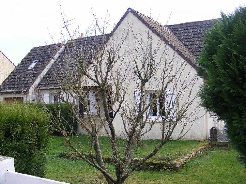 Achat Maison 7 pièces à Boissy-le-Châtel - vignette-1