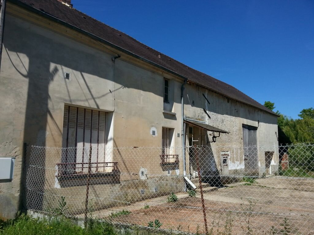 Achat Maison 4 pièces à Saint-Léger - vignette-1