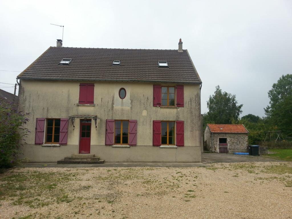 Achat Maison 9 pièces à Bussières - vignette-1