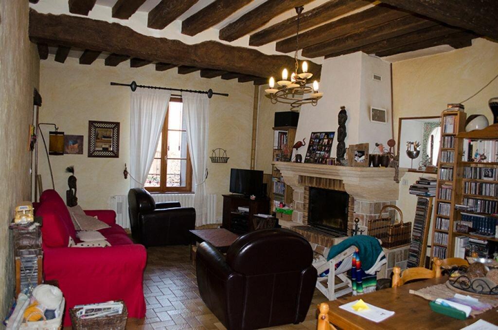 Achat Maison 4 pièces à Boissy-le-Châtel - vignette-4