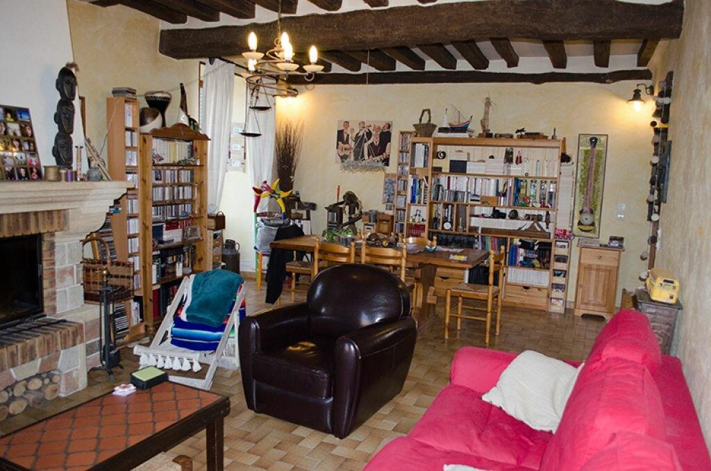Achat Maison 4 pièces à Boissy-le-Châtel - vignette-5