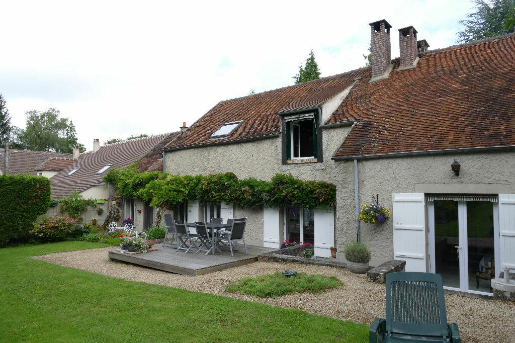 Achat Maison 6 pièces à Saint-Augustin - vignette-1
