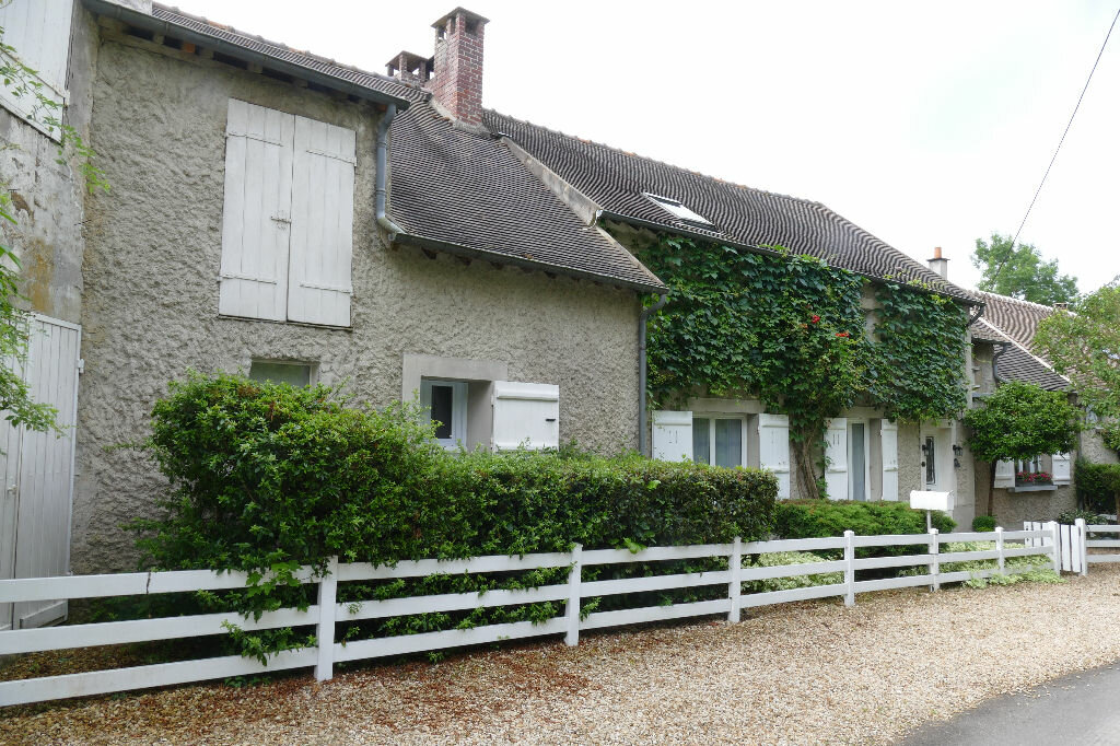 Achat Maison 6 pièces à Saint-Augustin - vignette-2