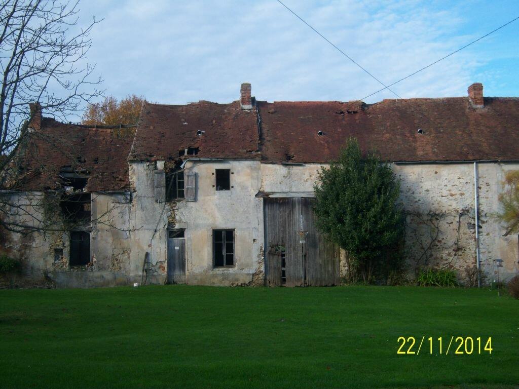Achat Maison  à Saint-Rémy-la-Vanne - vignette-1