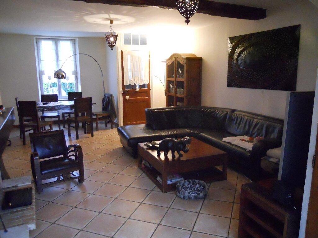 Achat Maison 5 pièces à Saint-Rémy-la-Vanne - vignette-1