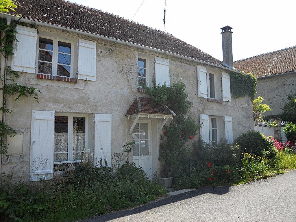 Achat Maison 5 pièces à Boissy-le-Châtel - vignette-1