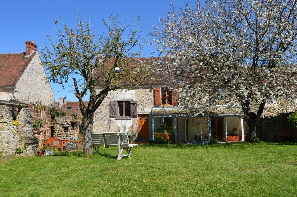 Achat Maison 7 pièces à Chailly-en-Brie - vignette-1