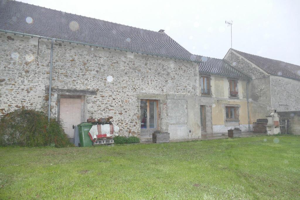 Achat Maison 6 pièces à Jouy-sur-Morin - vignette-1